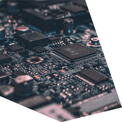 Circuit Board | © Photo by Alexandre Debiève on Unsplash