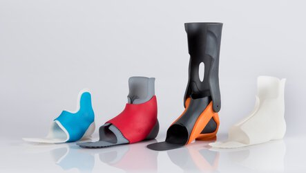 Ottobock Ankle Foot Orthoses | © EOS