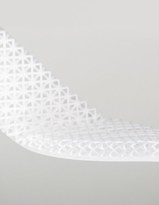 EOS Flexibles TPU Muster | © EOS