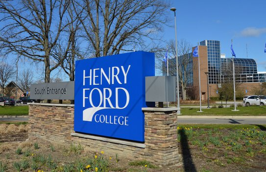 Henry Ford Community College | © Henry Ford Community College