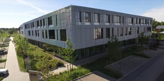 Customer and Innovation Center of EOS at Krailling near Munich, Germany | © EOS