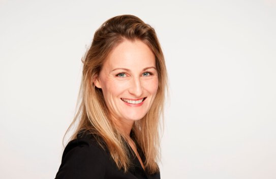Marie Langer, daughter of founder Dr. Hans J. Langer, becomes new Chief Executive Officer (CEO) of EOS GmbH